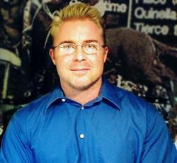 Derek Simon