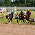 Horse Racing - Esquire - Reatlity TV