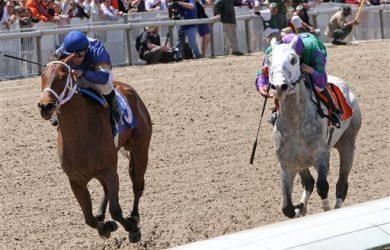 Louisiana Derby Odds