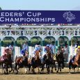 How to Bet on the Breeders' up