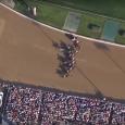 142 Kentucky Derby Overhead 2
