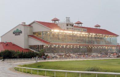 Fair Grounds (photo via Zimbio.com).