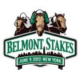 Belmont Stakes 2012 Logo