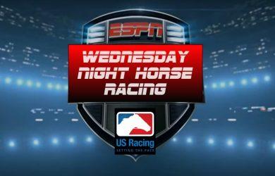 Wednesday-Night-Horse-Racing