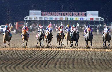 Remington Park - Photo courtesy of remingtonpark.com