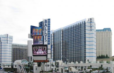 Bally's Event Center will hold the National Horseplayers Championship
