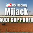 Saudi Cup Betting Odds Mjjack: Horse Racing Profile