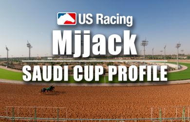 Saudi Cup Betting Odds Mjjack: Horse Racing Profile