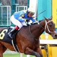 GOLD STREET - Photo courtesy of Oaklawn Racing Casino Resort