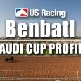Saudi Cup Betting Odds Benbatl Profile