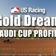 Saudi Cup Betting Odds Gold Dream