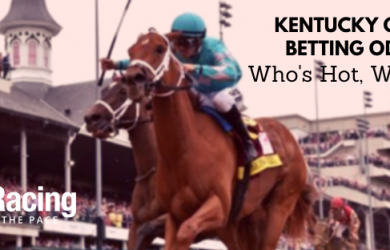 Kentucky Oaks Betting Odds: Who's Hot, Who's Not