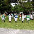 NYRA jockeys-moment of silence