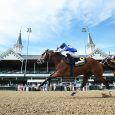 By My Standards - Courtesy of Churchill Downs/Coady Photography.