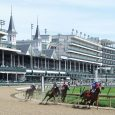 Kentucky Oaks Day - Empty Grandstand - CD - 090420-002