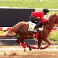 France Go De Ina- Photo Courtesy of Pimlico Race Course
