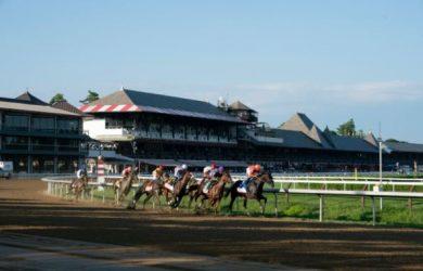 2020 Travers Stakes at Saratoga - Photo Courtesy of Amira Chichakly