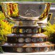 Hambletonian Trophy - Photo Courtesy of Hambletonian Society